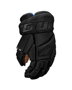 Code 1 Hockey Glove - Black