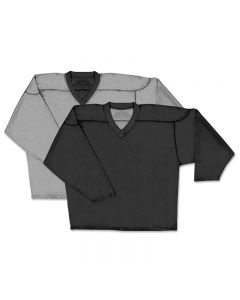 Reversible Practice Jersey Black-Grey