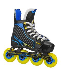 Tour CODE 9.ONE Youth Adjustable Inline Hockey Skates