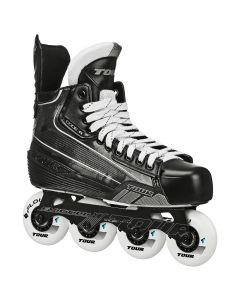 CODE 5 Junior and Senior Inline Hockey Skates