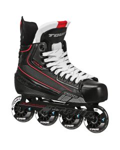CODE 7 Junior and Senior Inline Hockey Skates