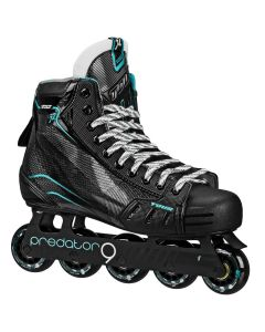 Volt Roller Hockey Goalie Skates with D-fender Technology